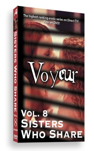 Voyeur Vol 8: Sisters Who Share