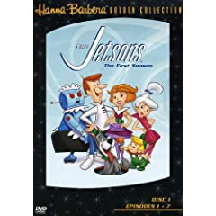 The Jetsons: The Complete First Season Disc 1