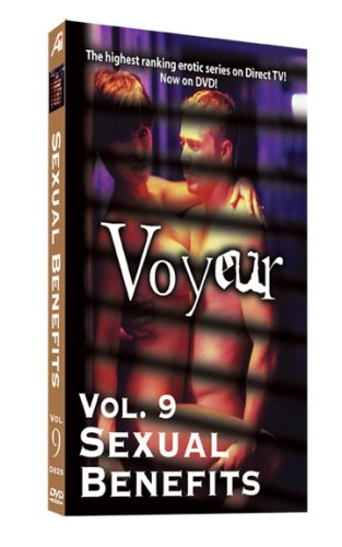 Voyeur Vol 9: Sexual Benefit