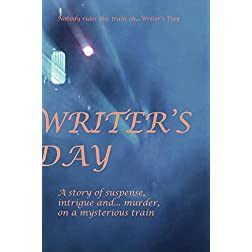 WRITER'S DAY