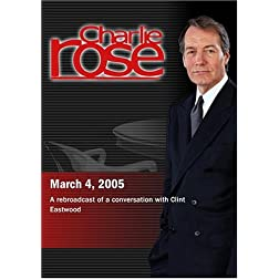 Charlie Rose (March 4, 2005)
