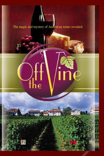 Off the Vine Series 1 (4 DVD set)