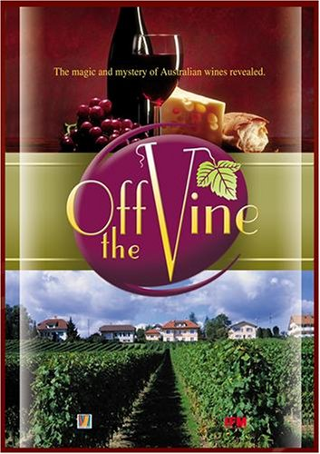 Off the Vine Series 3 Episode 10 - 13