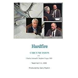 Hardfire CIRCUMCISION Charles Antonelli / Stephen Finger, MD