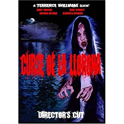 Curse of La Llorona