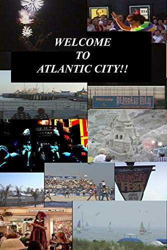 Welcome to Atlantic City