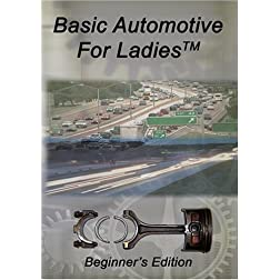 Basic Automotive For Ladies (TM)