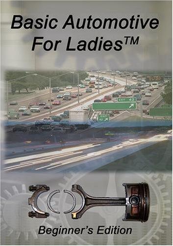 Basic Automotive For Ladies (TM)