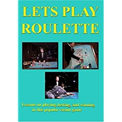 Lets Play Roulette