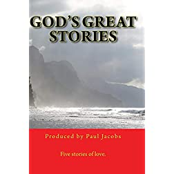 God's Great Stories