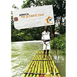 Jamaica: The Ultimate Tour