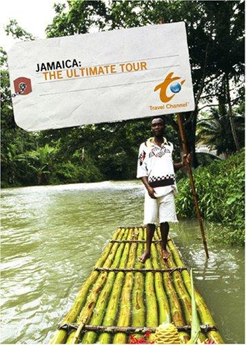 Jamaica: The Ultimate Tour