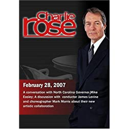 Charlie Rose (February 28, 2007)
