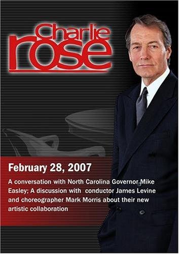 Charlie Rose (February 28, 2007)