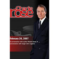 Charlie Rose (February 26, 2007)