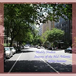 Maddy Studios Seasons of the Mid-Atlantic Films-Summer
