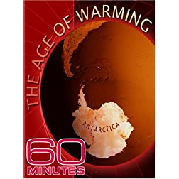 60 Minutes - The Age of Warming (April 1, 2007)