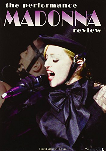 Madonna - The Performance Review