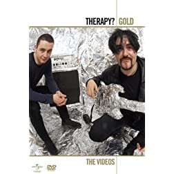 Therapy: Gold Collection the Videos