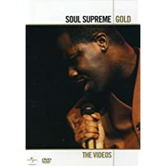 Soul Supreme: Gold Collection the Videos