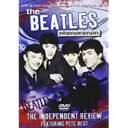 The Beatles Phenomenon [Region 2]