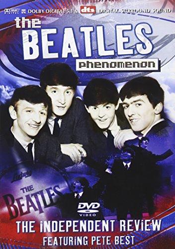 The Beatles Phenomenon [Region 2]