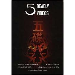 5 Deadly Videos