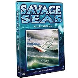 Savage Seas: Killer Storms