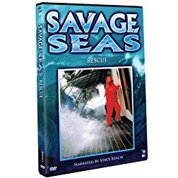 Savage Seas: Rescue