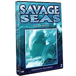 Savage Seas: Killer Waves