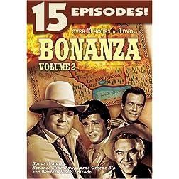 Bonanza 2 (3pc) (Dol)