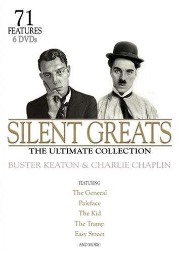 Silent Greats: The Ultimate Collection