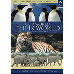 Our World Their World - The Complete Series