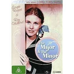 Major & the Minor