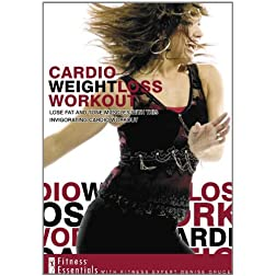 Cardio Dance Blast Workout