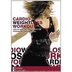 Cardio Dance Blast Workout
