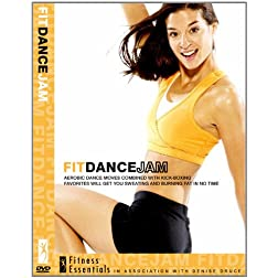 Fit Dance Jam