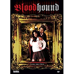 Bloodhound: The Vampire Gigolo, Vol. 2