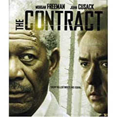 The Contract [HD DVD]
