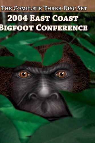 2004 East Coast Bigfoot Conference