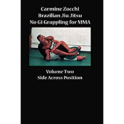 Carmine Zocchi Brazilian Jiu Jitsu Volume 2