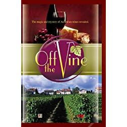 Off the Vine Series 3 (4 DVD set)