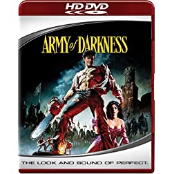 Army of Darkness [HD DVD]