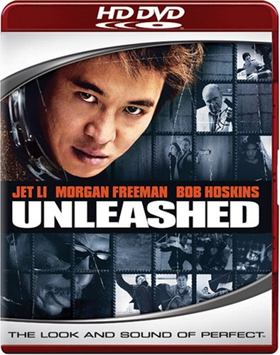 Unleashed [HD DVD]