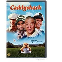 Caddyshack - 20th Anniversary Edition