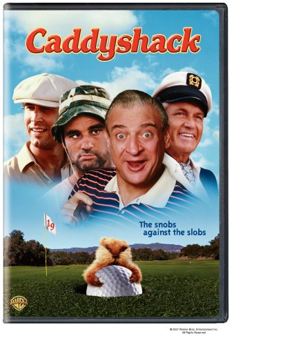 Caddyshack - 20th Anniversary Edition