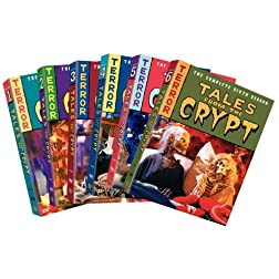 Tales from the Crypt: The Complete Seasons 1-6