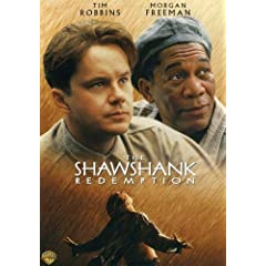 The Shawshank Redemption (Single Disc Edition)