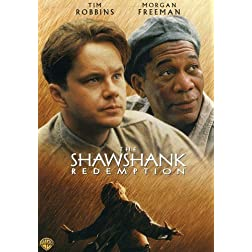 The Shawshank Redemption (Single Disc Edition)