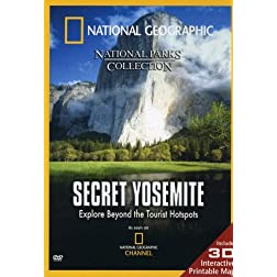 Secret Yosemite